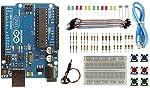 Arduino UNO R3 ATMEGA328P Learning Kit