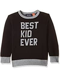 The Children's Place Boys' Sweater