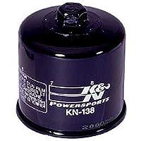 1995 HIFLO /Ölfilter HF138 passend f/ür Suzuki GSF 600 Bandit GN77B Bj Motorrad /Ölfilter