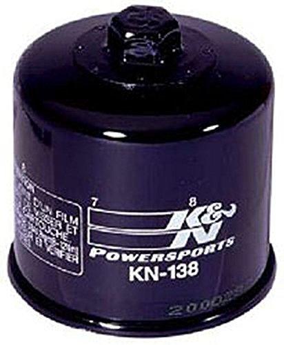 Original K&N Ölfilter für _ GSX-R 1000 Bj. 2001-2004