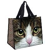 Extragifts Jellycat Shopper - Tabby Katze