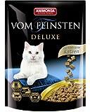 Animonda Cat Animonda vom Feinsten Deluxe Kastrat 250g