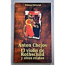 Violin de rothschild y otros relatos, el
