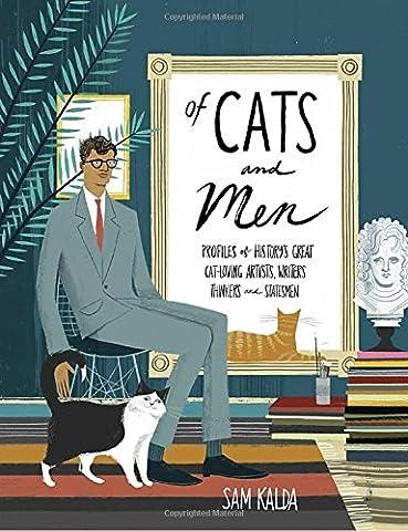 La France De Profil - Of Cats and Men: Profiles of History's