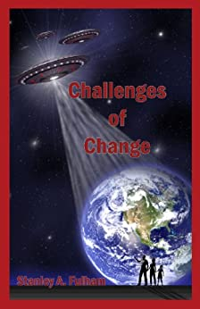 Challenges of Change (English Edition) di [Fulham, Stanley]