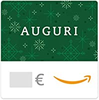 Buono Regalo Amazon.it - Digitale - Fiocchi di neve