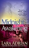 Midnight Awakening: A Midnight Breed Novel (The Midnight Breed Series Book 3) (English Edition)