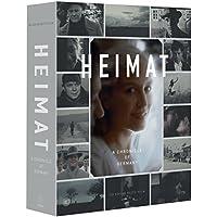Heimat: Limited Edition Boxset