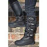 White Horse Equestrian Alpine Boots - Mucker Stable Walk Winter Waterproof Foot