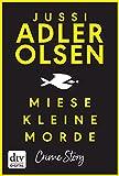 ebook Miese kleine Morde: Crime PDF kostenlos downloaden