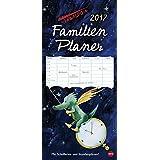 Tabaluga Familienplaner - Kalender 2017