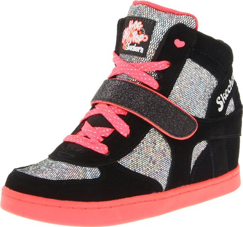 Skechers Hydee Plus 2, Baskets mode fille