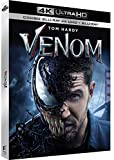 Best Blurays - Venom [4K Ultra HD + Blu-ray] Review