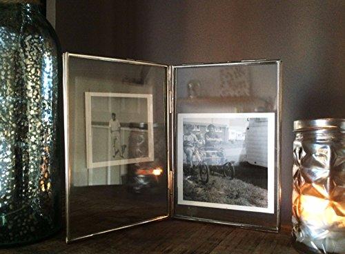 doppelseitige-glas-metall-bilder-framefreestanding-vintage-style-6-x-4