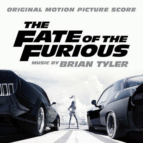 The Fate of the Furious - Original Score