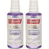 Colgate Total Pro Zahnfleisch Mundspülung, 2er Pack (2 x 400 ml)
