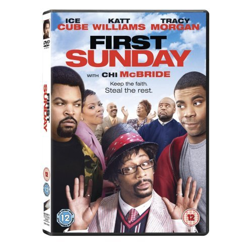 First Sunday [DVD] [2008] by Ice Cube