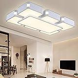 Schlafzimmer Lampen_modernen minimalistischen home Wohnzimmer ist gemütlich und romantisch Schlafzimmer Lampen LED-Studie, Mono weiss 7-94 * 61 cm