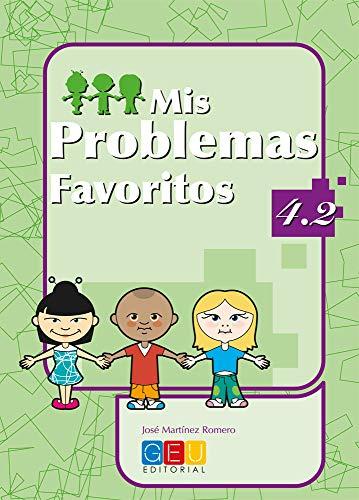 Mis problemas favoritos 4.2 por José Martínez Romero