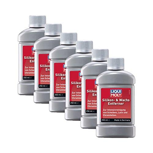 6x-liqui-moly-1555-silikon-wachs-entferner-intensivreinigung-silicon-250ml