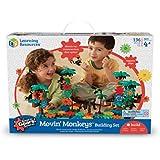 Learning Resources Gears! Gears! Gears!® Movin' MonkeysTM