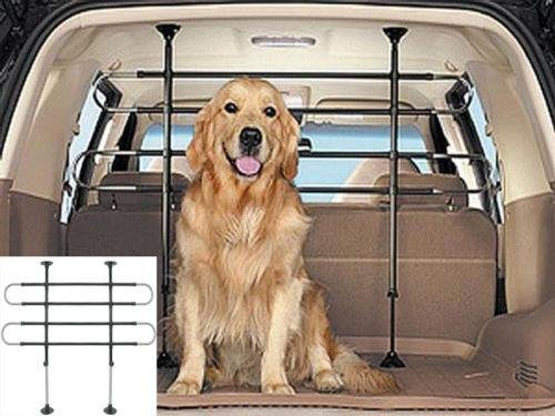 car-boot-vehicle-pet-dog-duluxe-guard-safety-bar-safe-adjustable-touring