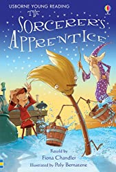 The Sorcerer's Apprentice (Usborne Young Reading: Series One)