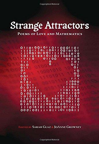 Strange Attractors: Poems of Love and Mathematics