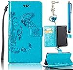 Sunroyal� Etui Housse pour HTC Desire...