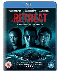 Retreat [Blu-ray]