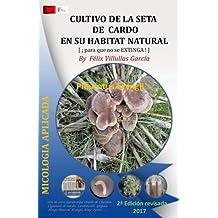amazon cultivo de setas barato
