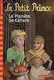 Le Petit Prince:La Planète de Géhom