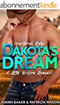 Dakota's Dream (A BBW Western Romance...