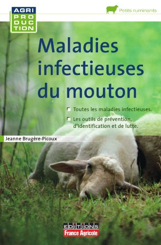 [EPUB] Maladies infectieuses du mouton