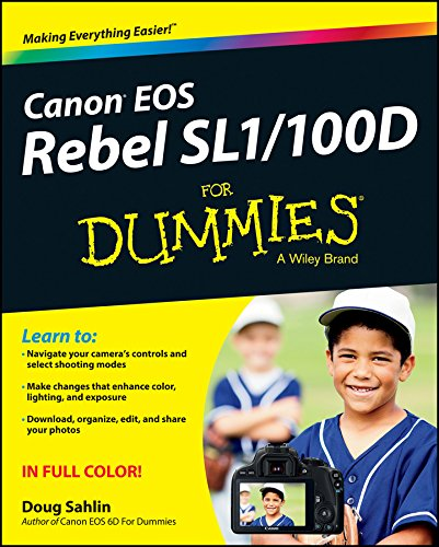 canon-eos-rebel-sl1-100d-for-dummies