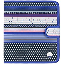 Roxy What A Day - Carpeta De Anillas para Mujer ERJAA03324