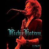 Richie Kotzen Live DVD 2015