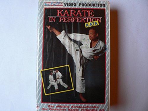 Karate in Perfektion. Kata