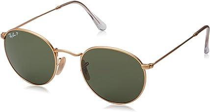 Ray-Ban 0RB3447 Round Sunglasses