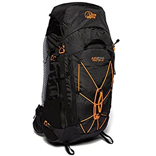 Lowe Alpine Air Zone Pro Backpack - 35 Litres, Black