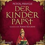 Der Kinderpapst - Peter Prange