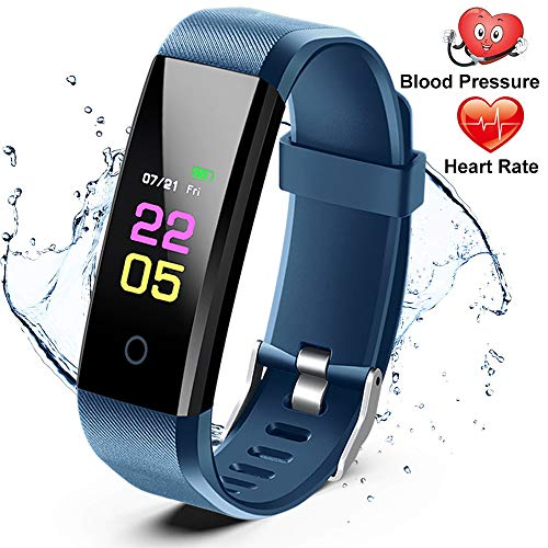 Fitness Trackers-...