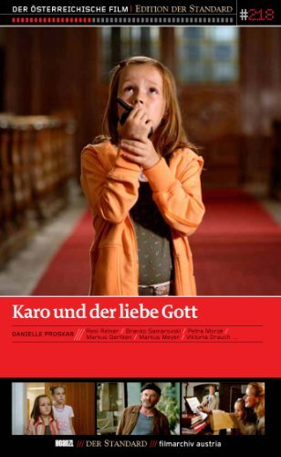 Karo and God Himself ( Karo und der liebe Gott )