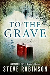 To the Grave (Jefferson Tayte Genealogical Mystery Book 2) (English Edition)