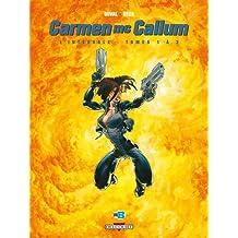 Carmen Mc Callum Integrale T01 à T03