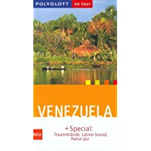 Polyglott On Tour, Venezuela