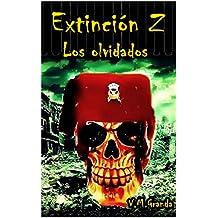 Extinción Z. Los olvidados: Humanos y Gartex