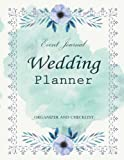 Wedding Planner: My Wedding Event Journal Organizer & Checklist Budget Savvy Marriage Calendar Book: Volume 5