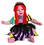 Nigtmare Before Christmas Disney Sally Prestige Child Infant Costume 12-18 Months