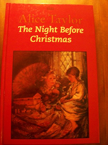 The Night Before Christmas (ISIS Large Print)